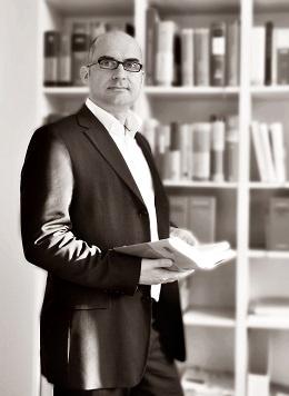 Rechtsanwalt Jan Heckmann