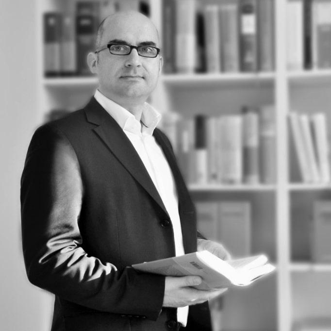Rechtsanwalt Jan A. Heckmann Insolvenzrecht